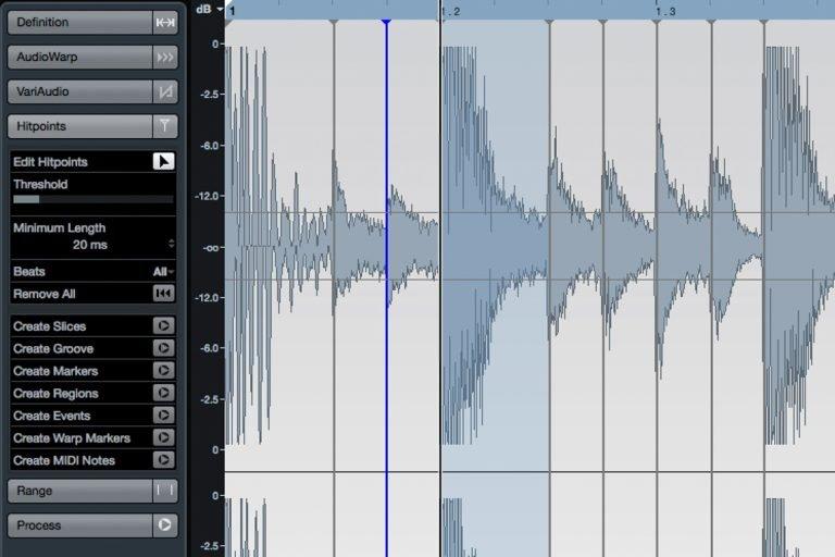 Remixing loops